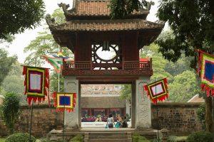 3 endroits historiquement riches à visiter lors d'un séjour au Vietnam