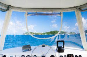 systeme gps marine pour bateau