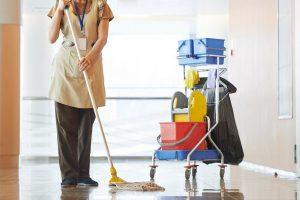 entretien et nettoyage