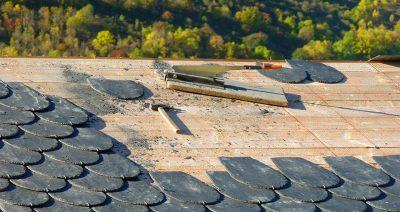 Des conseils pour réussir une réparation d'une fuite de toiture