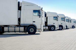 Quel est l'utilité de détenir une capacité de transport de marchandises ?