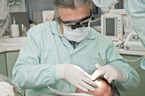 Inconvénient des prothèses dentaires flexibles